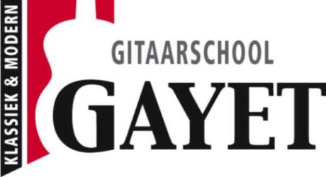Gitaarschool Gayet